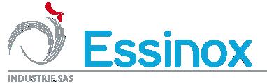 Logo de la Société Essinox